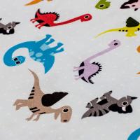 Tkanina bawełniana Dino
