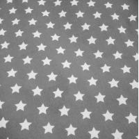 Tkanina bawełniana Gwiazdki