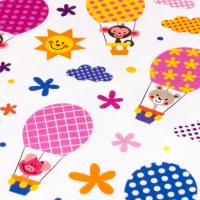 Tkanina bawełniana Słodkie baloniki