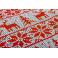 Tkanina bawełniana Renifer