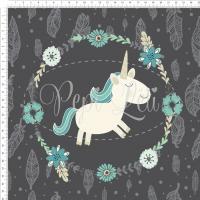 Tkanina bawełniana Pony