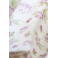 Różany obrus