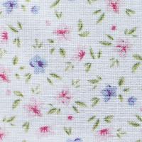 Tkanina bawełniana Kwiatowy pył