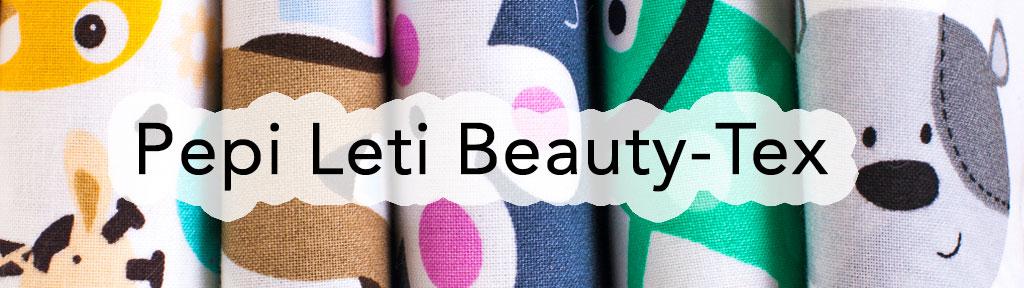 Pepi Leti Beauty-Tex